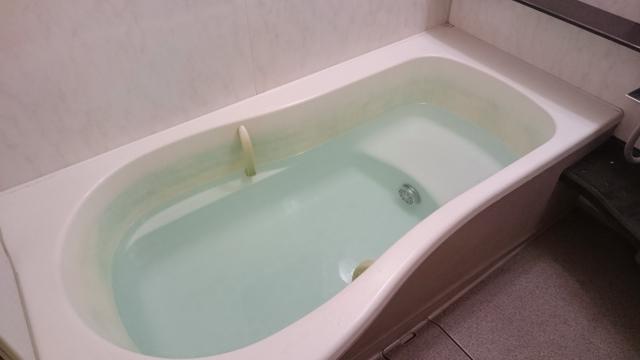 爪水虫はお風呂でうつるの