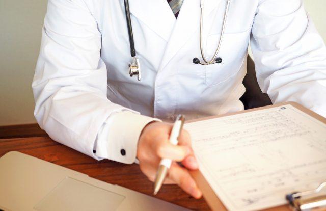 水虫・爪水虫の病院での検査の注意点